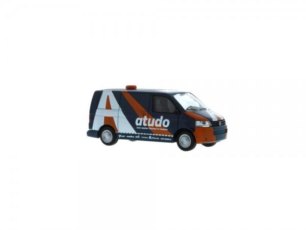 Volkswagen T5 ´10 atudo, 1:87