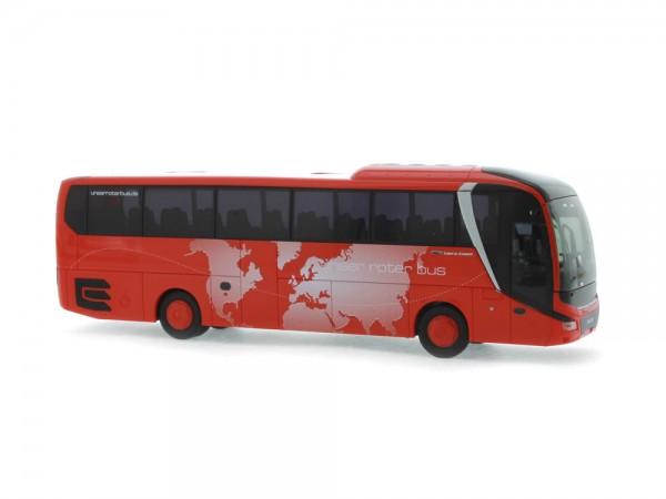 MAN Lion´s Coach ´17 Unser Roter Bus Uckermünde, 1:87