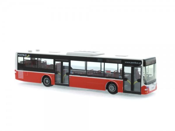 MAN Lion´s City ´15 Postbus - Wiener Linien (AT), 1:87