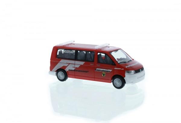 Volkswagen T5 ´10 FW Kirchdorf (AT), 1:87