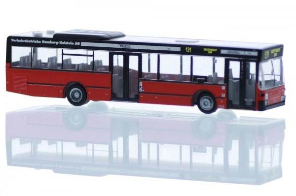 Mercedes-Benz O 405 N2 VHH Hamburg, 1:87