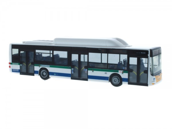 MAN Lion's City CNG ACTV (IT), 1:87