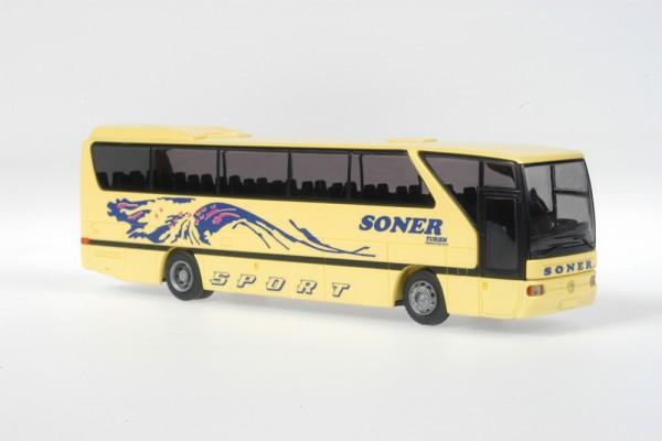 Mercedes-Benz O 403 RHD Soner, 1:87