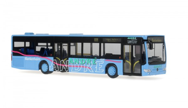 Mercedes-Benz Citaro Euro 4 Andre Bustouristik, 1:87