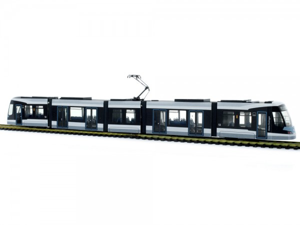 Siemens Avenio M 5 tlg. SWU Ulm - Anna Essinger Wagennr. 53, 1:87