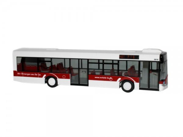 Solaris Urbino 12 Braunschweiger Verkehrs-GmbH, 1:87