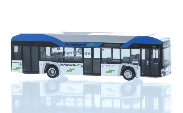 Solaris Urbino 12´19 Hydrogen Testbus Dr. Richard (AT), 1:87