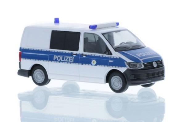 Volkswagen T6 Bundespolizei, 1:87
