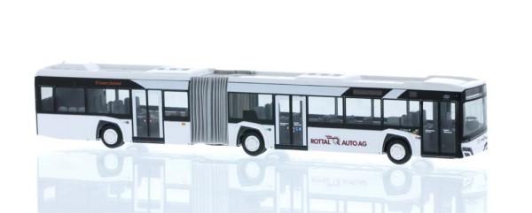 Solaris Urbino 18´19 Rottal Auto AG (CH), 1:87