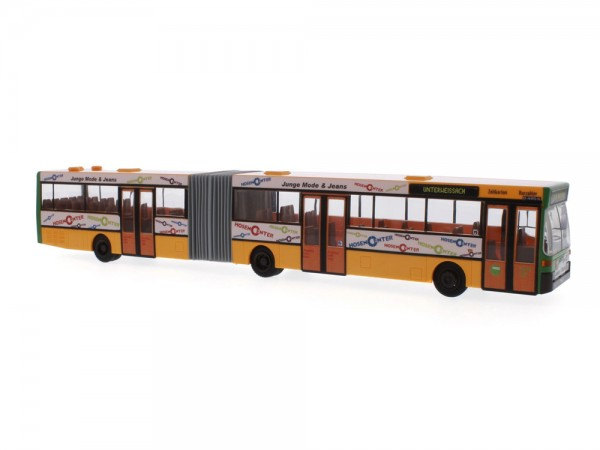 Mercedes-Benz O 405 G RBS Stuttgart-Hosencenter, 1:87