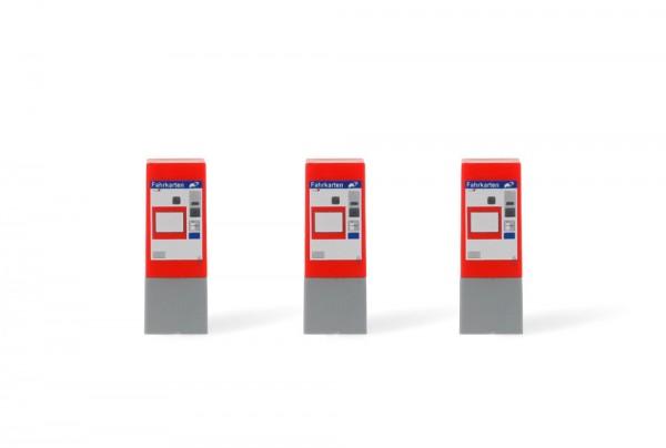 Fahrkartenautomat ÖBB (AT), 1:87