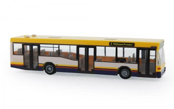 Mercedes-Benz O 405 N2 SWU Ulm, 1:87