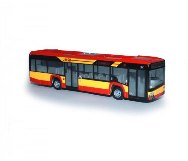 Solaris Urbino 12 ´19 Hanauer Straßenbahn, 1:87