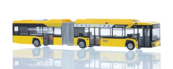 Solaris Urbino 18´19 electric BVG, 1:87