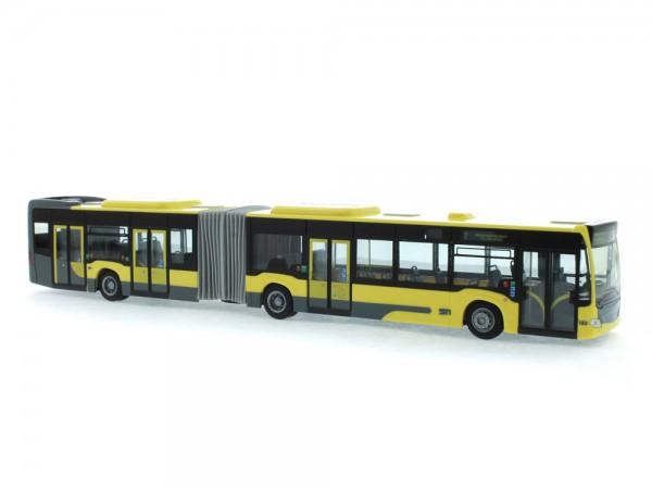 Mercedes-Benz Citaro G´15 STI AG Thun (CH), 1:87