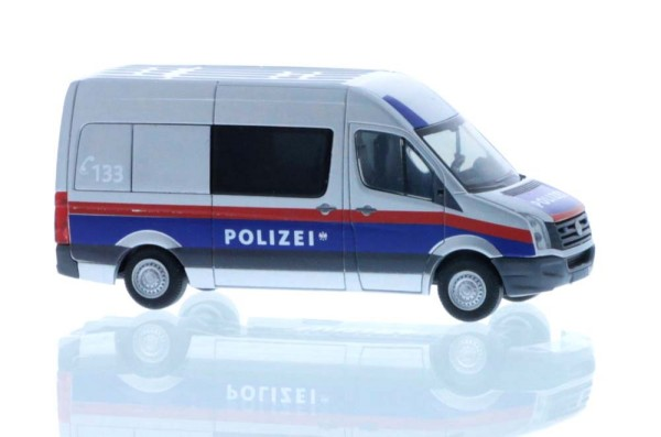 Volkswagen Crafter 11 Polizei (AT), 1:87