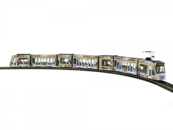 Siemens Combino BVB - orell füssli (CH), 1:87