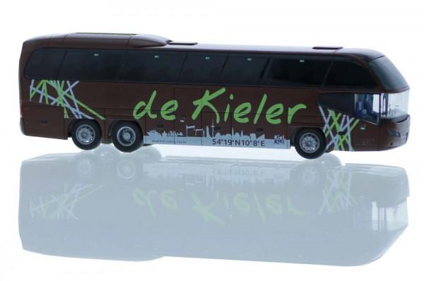 Neoplan Cityliner C07 de Kieler, 1:87