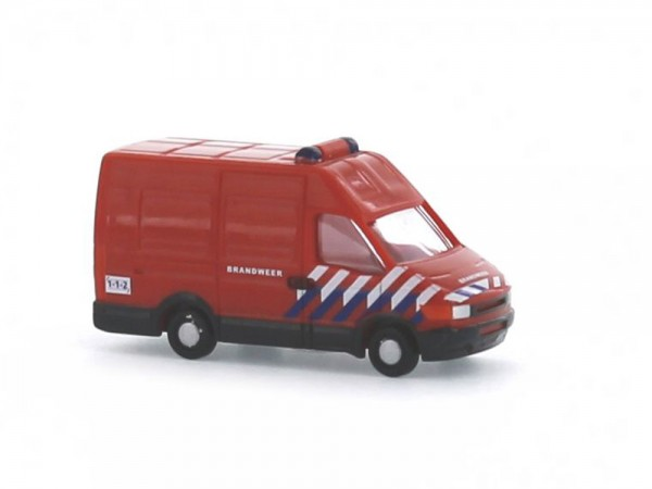 Iveco Daily Brandweer 1:160 (B)