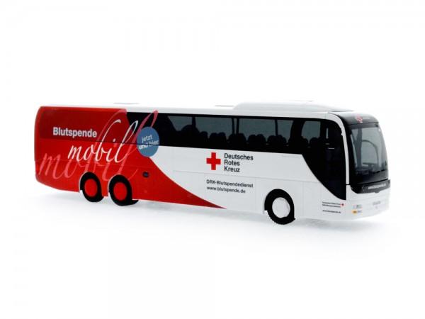 MAN Lion´s Coach L DRK Blutspendedienst, 1:87