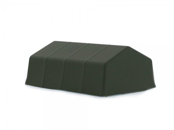 Militärzelt 65x95mm, 1:87