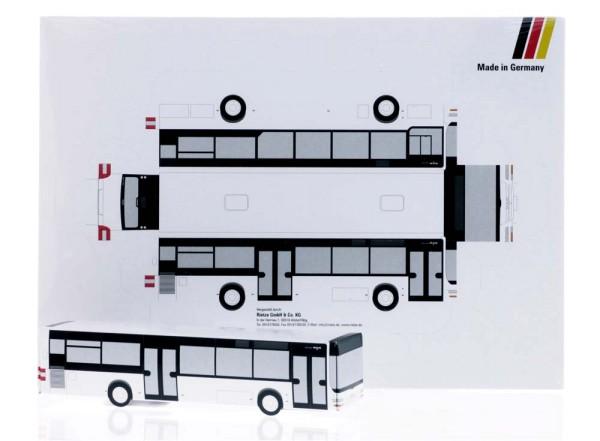 Papierbastelbogen DIN A4
