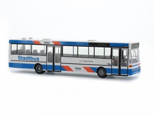 Mercedes-Benz O405 Stadtbus Viernheim, 1:87