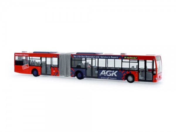 Mercedes-Benz Citaro G Busverkehr Bayern, 1:87