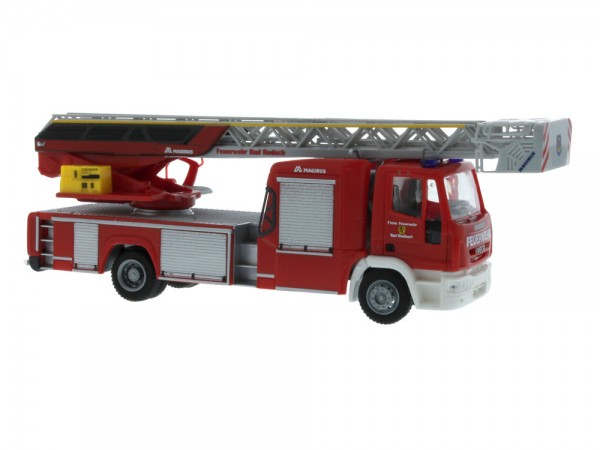 Magirus DLK M32 L-AS Feuerwehr Bad Rodach, 1:87