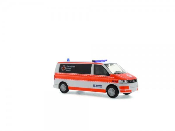 Volkswagen T5 ´10 DRK Bruchsal, 1:87