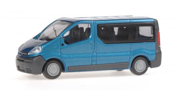 Opel Vivaro Kombi metallic, 1:87