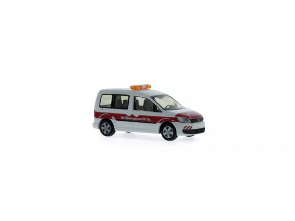 Volkswagen Caddy Bus ´11 Braunschweiger Verkehrs-GmbH, 1:87