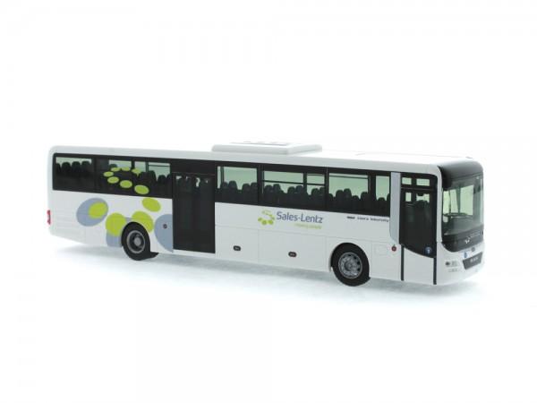 MAN Lion´s Intercity Sales-Lentz (LU), 1:87