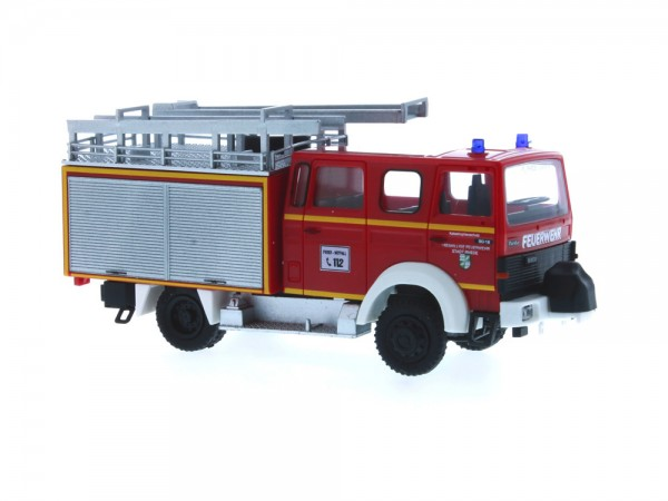 Lentner Magirus MK LF 16-TS FW Rhede, 1:87