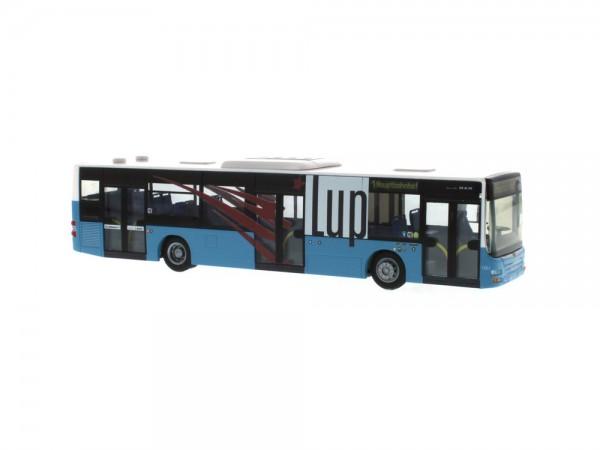 MAN Lion´s City `15 Dr. Richard - Stadtbus St. Pölten (AT), 1:87