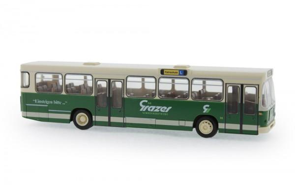 MAN SL 200 Grazer Verkehrsbetriebe - Fahrschule, 1:87