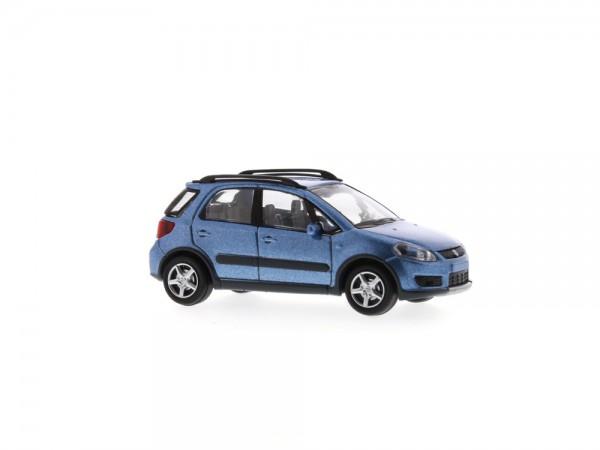 Suzuki SX4 metallic, 1:87