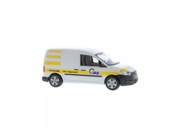 Volkswagen Caddy ´11 VAB (BE), 1:87