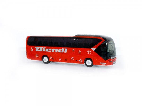 Neoplan Tourliner ´16 Biendl Reisen Straubing, 1:87