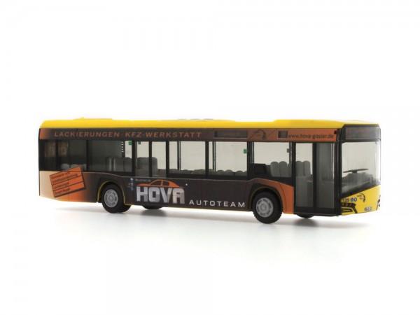 Solaris Urbino 12 '14 Stadtbus Goslar - Hova Autoteam, 1:87