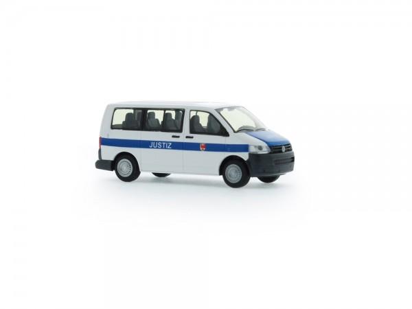 Volkswagen T5 ´10 Justiz Brandenburg, 1:87