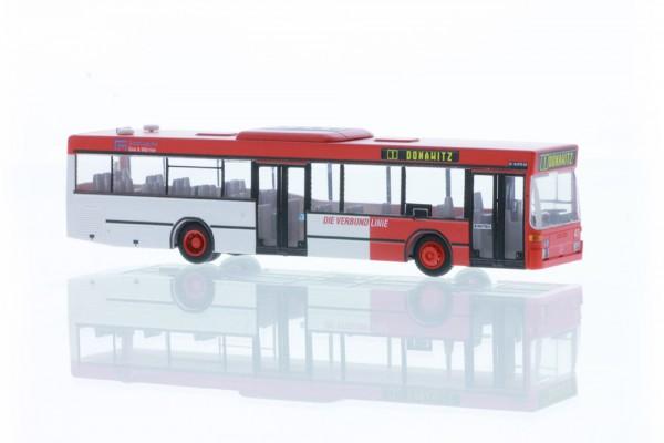 Mercedes-Benz O 405 N2 Stadtwerke Leoben (AT), 1:87