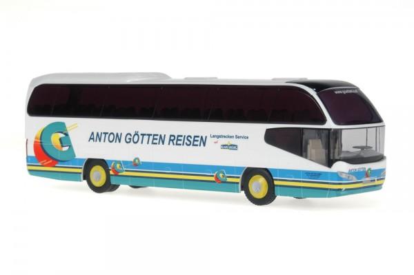 Neoplan Cityliner Anton Götten Reisen, 1:87