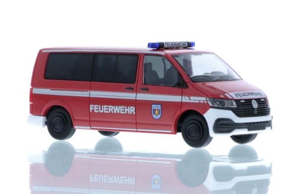 Volkswagen T6.1 FW Genthin, 1:87