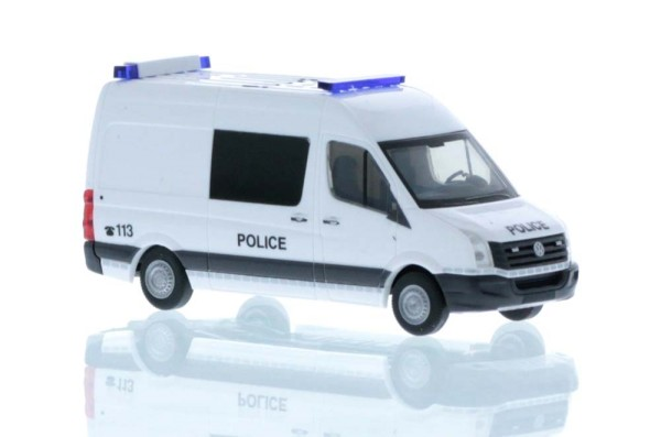 Volkswagen Crafter Police (LU), 1:87