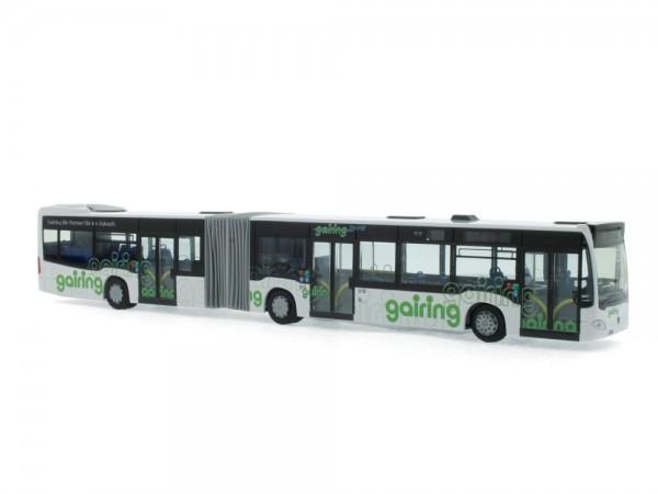 Mercedes-Benz Citaro G´15 Hybrid Gairing Omnibusverkehr Neu - Ulm, 1:87