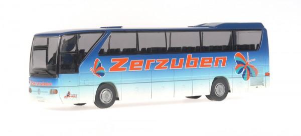 Mercedes-Benz O 350 RHD Zerzuben (CH), 1:87