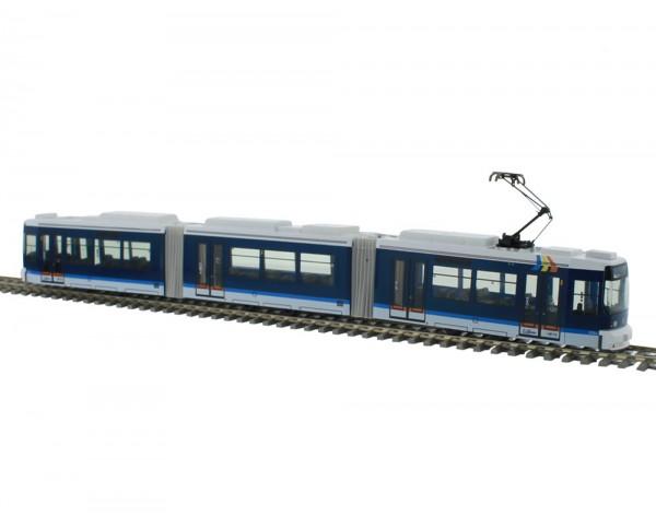 Adtranz GT6 Jenaer Verkehrsbetriebe, Redesign, 1:87