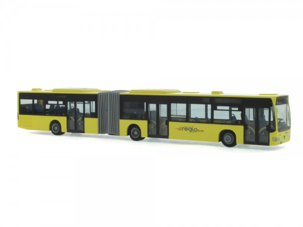 Mercedes-Benz Citaro G E4 Regiobus Tirol (AT), 1:87