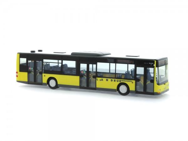 MAN Lion´s City Landbus Oberes Rheintal (AT), 1:87